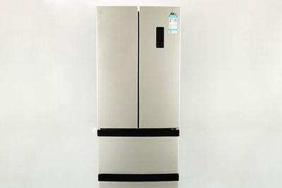 苏宁小Biu法式多门冰箱评测:制冷快大容量