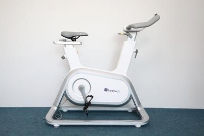 Keep C1智能动感单车实测体验 真能替代健身私教吗?