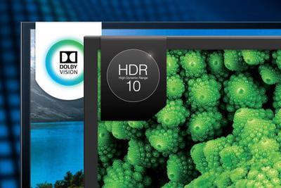 双十一买电视防坑必看 别再买假HDR了 教你轻松辨别