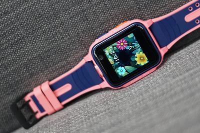 360儿童手表S1体验:899元为你的孩子增加一层保护