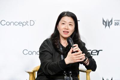专访宏碁CEO:立足中国 放眼全球 设计PC大有可为