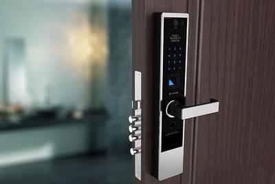智能门锁灵魂三连问 家装该不该换把智能锁?