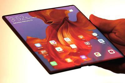 华为回应折叠屏手机延期:Mate X 5G仍按原计划开售