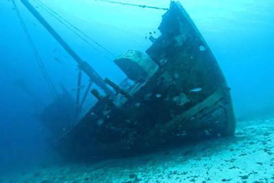 深海沉船里,物理学家最爱的不是宝藏,而是这种金属