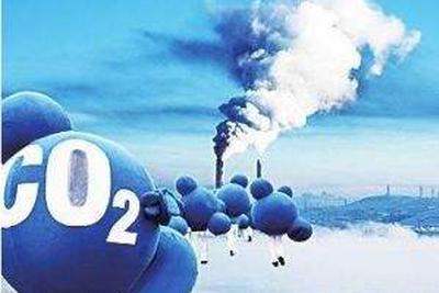 细菌呼吸加快会增加碳排放,加速全球气候变化