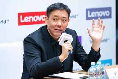 对话联想刘军:折叠手机国内将推5G版 折叠可达10万次