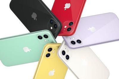彭博社:苹果过去两月在中国卖出1000万部iPhone