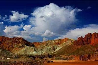 重大地质历史灾变后 地球气候系统会自我修复