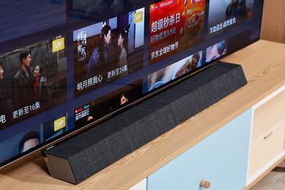 飞利浦旗舰OLED评测:想为这台电视换个客厅