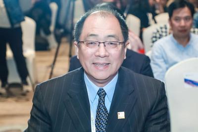 高通中国区董事长孟樸:中国元素和力量在5G领域崛起