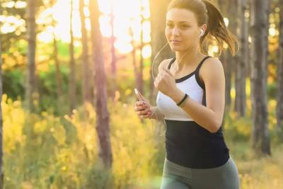 跑起来!跑步与死亡风险降低27%相关,跑多少都行