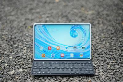 华为MatePad Pro首发评测:安卓平板也开始谈生态了