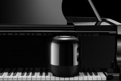 华为发布Sound X智能音箱:支持空间感知一碰传音