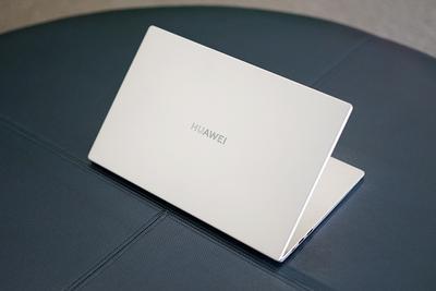 "HUAWEI MateBook D 15锐龙版体验:升级华为""全家桶"""