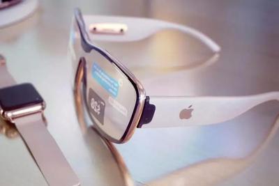 十年之内取代iPhone,押注AR眼镜的苹果要换赛道了?