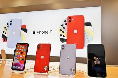 供应链消息:iPhone 11S 5G系列明年出货量达1.2亿部