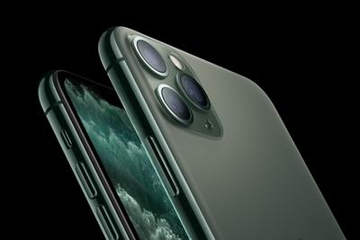 调查机构:美国果粉困惑,认为苹果已成为5G领导者