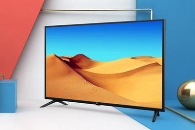 小米电视4X 55英寸2020版在印度上线:4K HDR屏