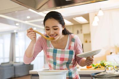 家电企业推出厨房13件套 然而有一半都成了摆设?
