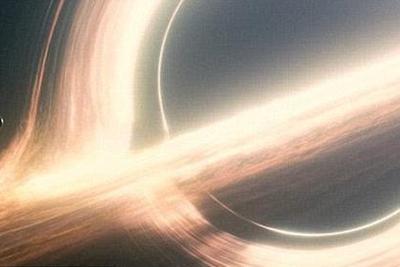 """日本科学家:黑洞周围可能有千万颗行星""""相伴"""""""