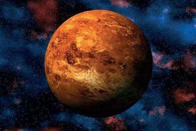 """金星是否曾有生命?专家建议派""""旗舰""""一探究竟"""