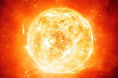日冕温度为何比太阳高?太阳磁波60年谜团终破解