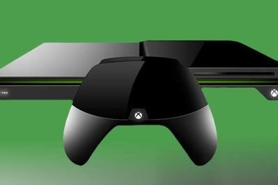 Xbox主管:我已经用上了Xbox Scarlett