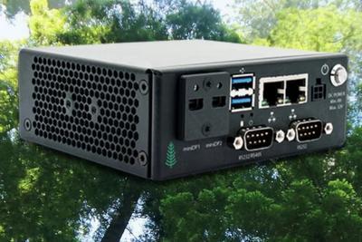 多家PC制造商推出采用AMD锐龙APU的嵌入式系统
