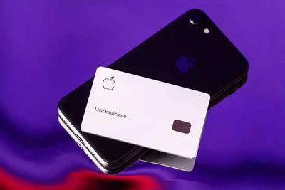 苹果Apple Card已接入美国信用系统  影响信用评分