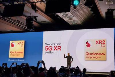 高通发布骁龙XR 2平台:5G赋能彻底摆脱线缆空间束缚