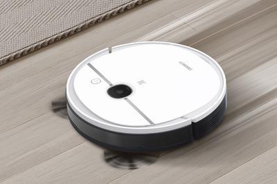 为扫地机器人正名 科沃斯DEEBOT N5体验