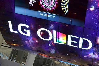 LG Display中国工厂颗粒物排放超标近一倍被罚60万