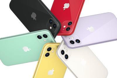 iPhone制造商富士康、纬创等被选中参与印度66亿美元项目