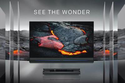 CES 2020:创维W81系列OLED 8K电视发布 24999元起
