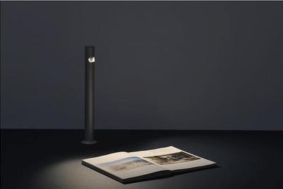Jya无线台灯C上手体验:重新定义光的含义