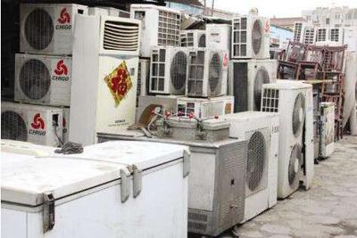 人民日报:废旧家电规范回收 需降低正规企业物流成本