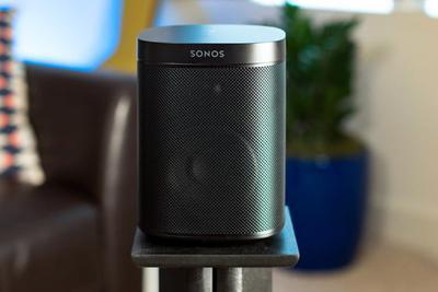 新春好物推荐之Sonos One SL智能音箱