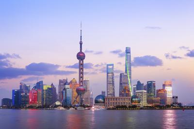 """上海加快5G引领的""""双千兆宽带城市""""建设"""