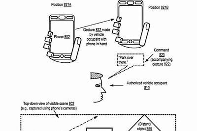 苹果申请自动驾驶汽车专利 Siri或成你的私人司机