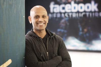 Facebook工程副总裁离职 曾负责数据中心基础设施