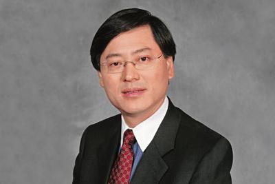 联想集团杨元庆:制造业抗风险和修复能力增强