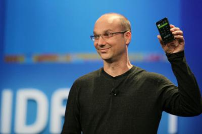 """""""安卓之父""""鲁宾再创业失败:Essential手机宣布关闭"""