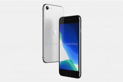 郭明錤:苹果iPhone SE2未采用7P镜头 2020上半年发布