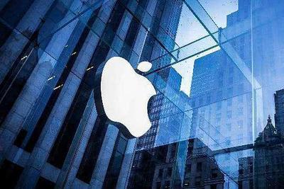 伯克希尔持有的苹果市值达736.7亿美元