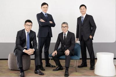 CMC资本完成超9.5亿美元募资 专注文娱、消费等投资