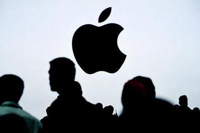 大摩:苹果面临的问题是暂时的 没理由下调目标股价