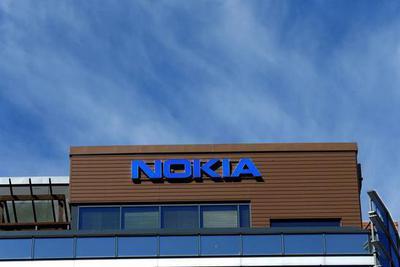 消息称诺基亚考虑资产出售和并购 过去1年股价跌1/3