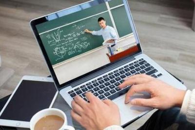 """""""停课不停学"""" 延长的假期在线教育能否迎来拐点?"""