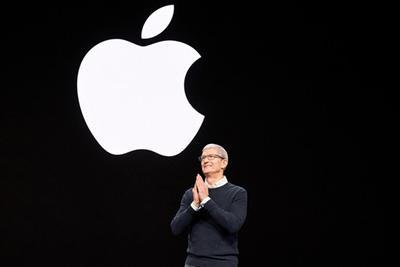从3G到5G 库克苹果CEO任期经历三大移动通信发展时期