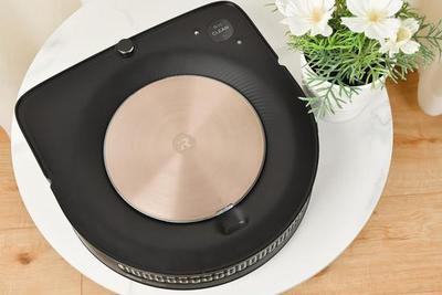 iRobot Roomba s9+卖上万 到底好在哪里?